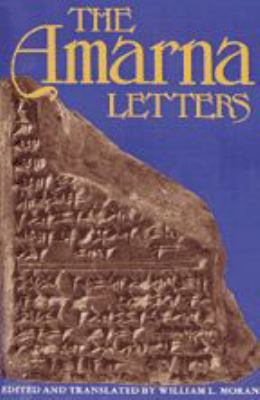 The Amarna Letters 9780801867156