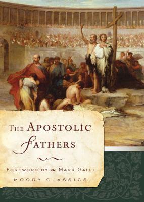 The Apostolic Fathers 9780802456595