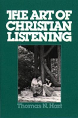 The Art of Christian Listening 9780809123452
