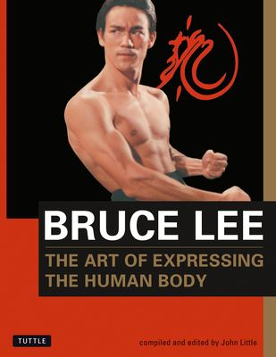 The Art of Expressing the Human Body 9780804831291