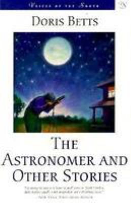 The Astronomer and Other Stories 9780807120101