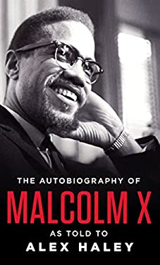 The Autobiography of Malcolm X 9780808501480