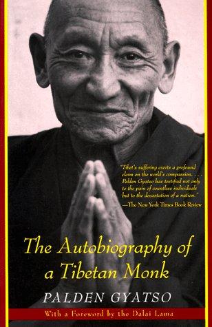 The Autobiography of a Tibetan Monk 9780802135742