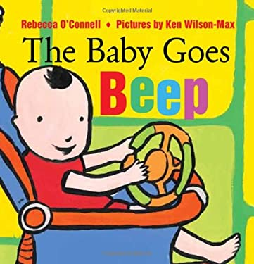 The Baby Goes Beep 9780807505083
