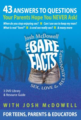 The Bare Facts DVD: 43 Questions Your Parents Hope You Never Ask about Sex 9780802405685