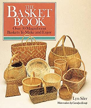 The Basket Book 9780806968285