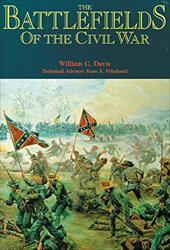 The Battlefields of the Civil War 3311499