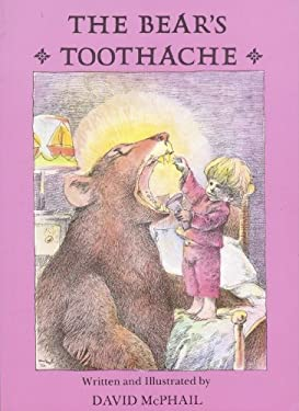 The Bear's Toothache 9780808525967