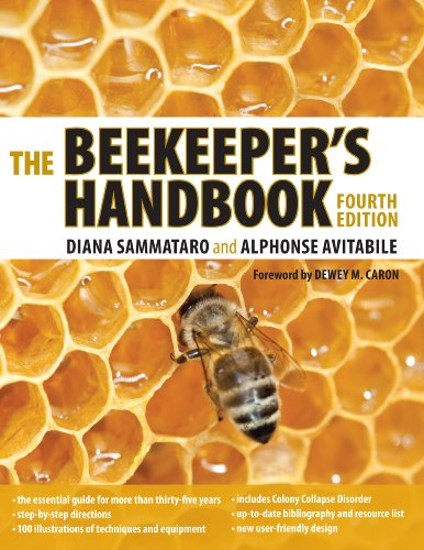 The Beekeeper's Handbook 9780801476945