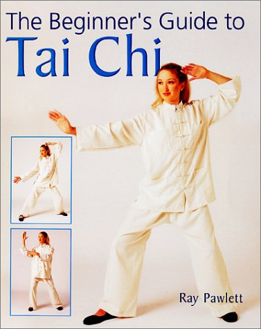 The Beginner's Guide to Tai Chi 9780806978475