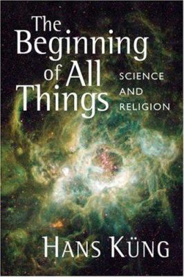 the science and religion behind the beginning of the world The work of charles darwin has implications far beyond science  challenge to  traditional religious understandings of the creation of the world and humankind.