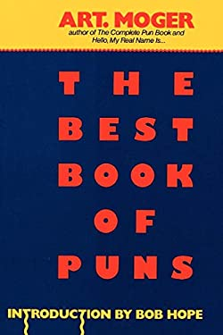 The Best Book of Puns 9780806510972