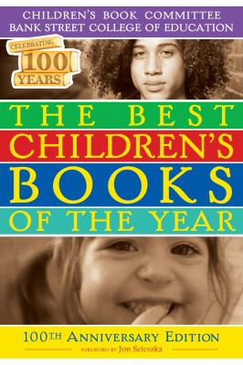 The Best Children's Books of the Year 9780807750148