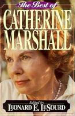 The Best of Catherine Marshall 9780802726872