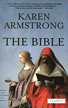 The Bible: A Biography 9780802143846