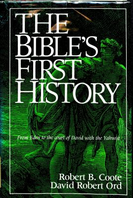 The Bible's First History 9780800608781