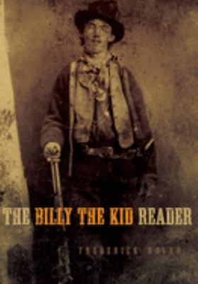 The Billy the Kid Reader 9780806138497