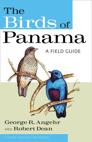 The Birds of Panama: A Field Guide 9780801476747