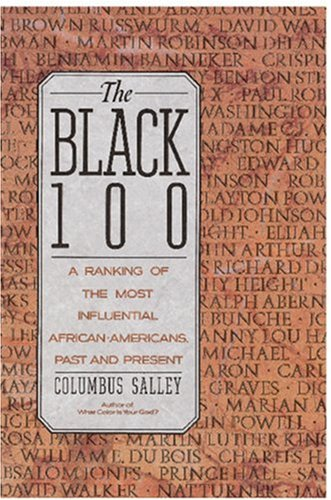The Black 100 9780806515502