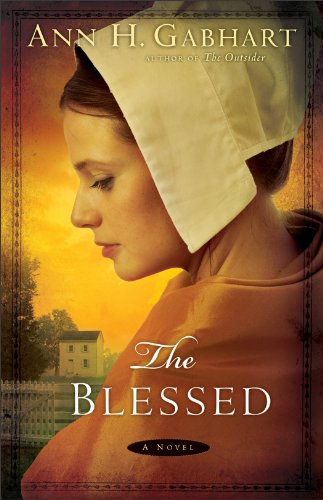 The Blessed 9780800734541