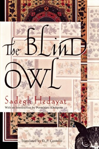 The Blind Owl 9780802144287