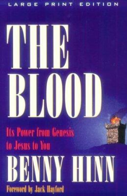The Blood 9780802727299
