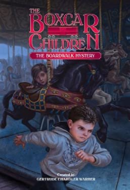 The Boardwalk Mystery (the Boxcar Children Mysteries #131