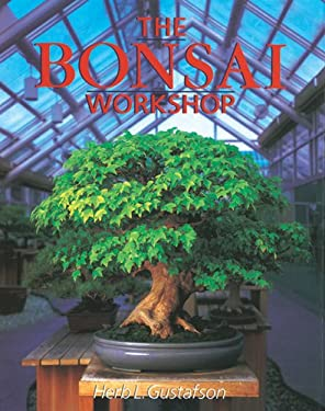 The Bonsai Workshop 9780806905570