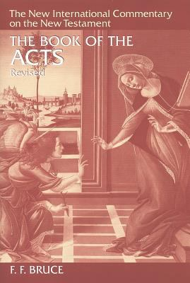 The Book of Acts 9780802825056