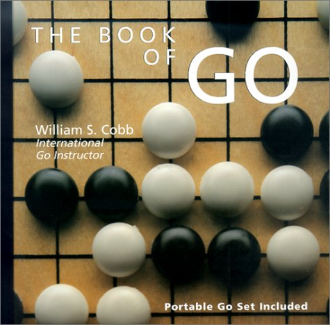 The Book of Go [With Portable Go Set] 9780806927299
