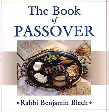 The Book of Passover 9780806525808