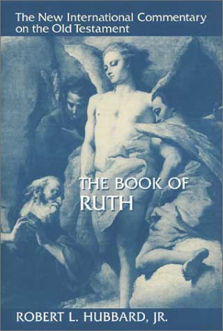 The Book of Ruth 9780802825261
