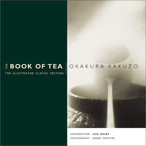 The Book of Tea 9780804832199