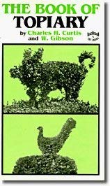 The Book of Topiary 9780804814911