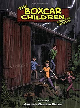 The Boxcar Children 9780807528679