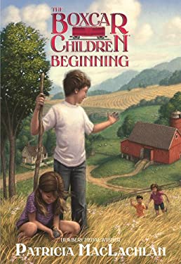 The Boxcar Children Beginning: The Aldens of Fair Meadow Farm 9780807566169