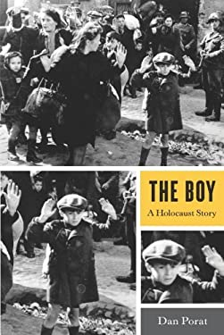 The Boy: A Holocaust Story 9780809030712