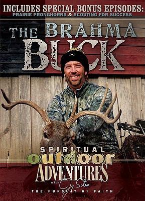 The Brahma Buck
