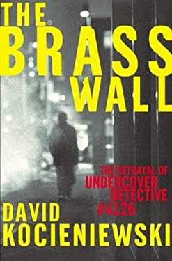 Brass Wall 9780805065336