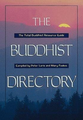 The Buddhist Directory: United States of America & Canada