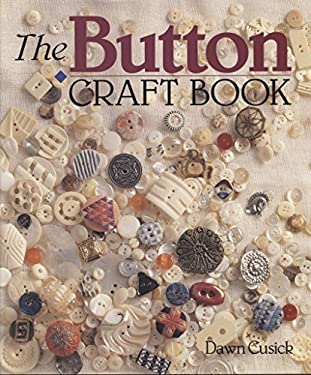 The Button Craft Book 9780806931975