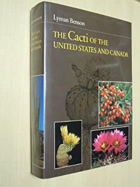 The Cacti of the United States and Canada