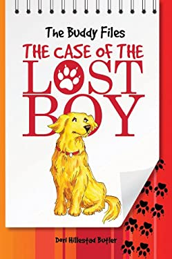 The Case of the Lost Boy 9780807509326