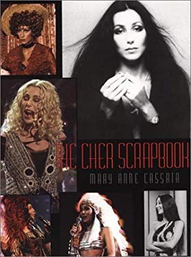 The Cher Scapbook 9780806523439