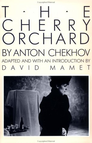 The Cherry Orchard Cherry Orchard 9780802130020
