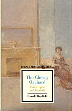 Masterworks Paperback: The Cherry Orchard (Paperback) 9780805744514