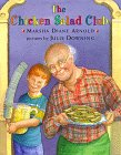 The Chicken Salad Club Marsha Diane Arnold
