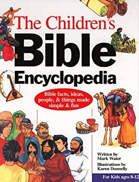 The Children's Bible Encyclopedia 9780801044144