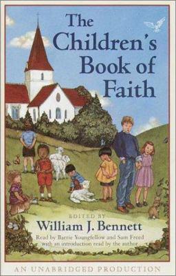 The Children's Book of Faith 9780807205693