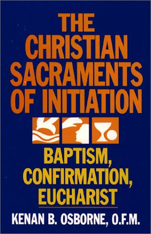 baptism in christianity literature review Learn about the practice of the sacrament of baptism in the catholic church literature religion unless they have already received a christian baptism.